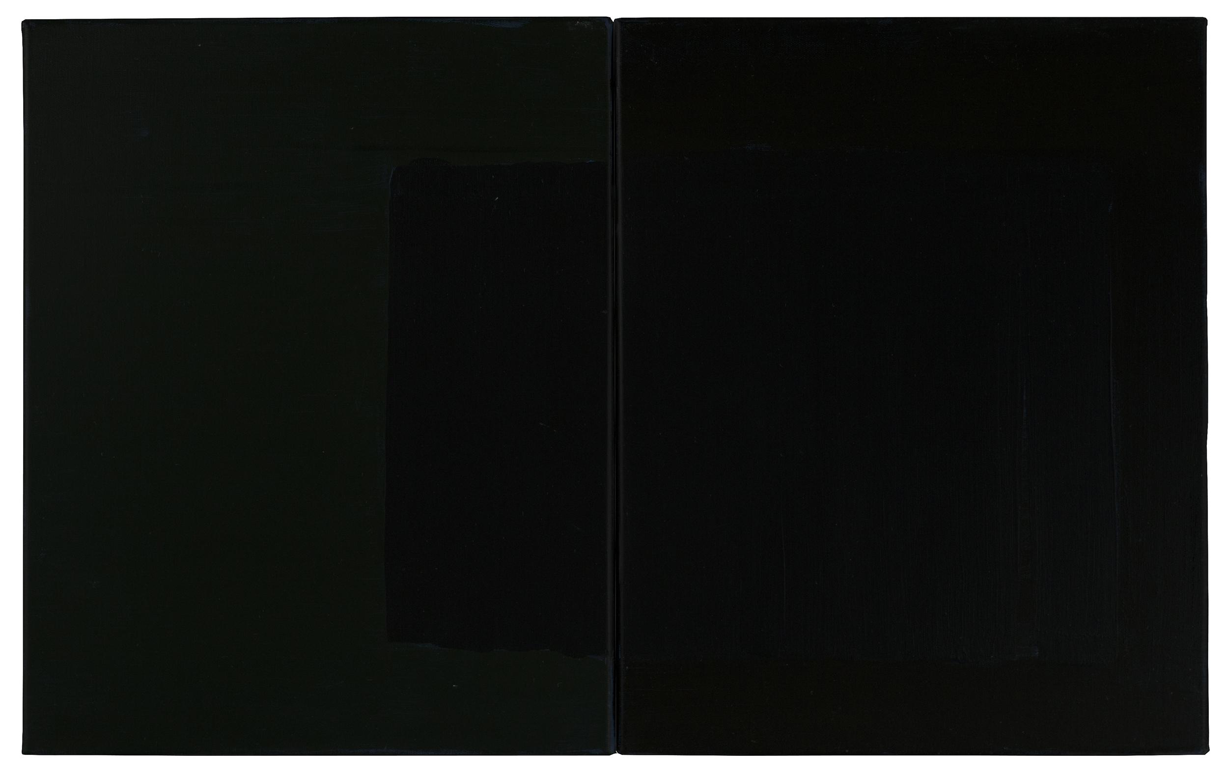 2018, 50x80cm, oil on canvas