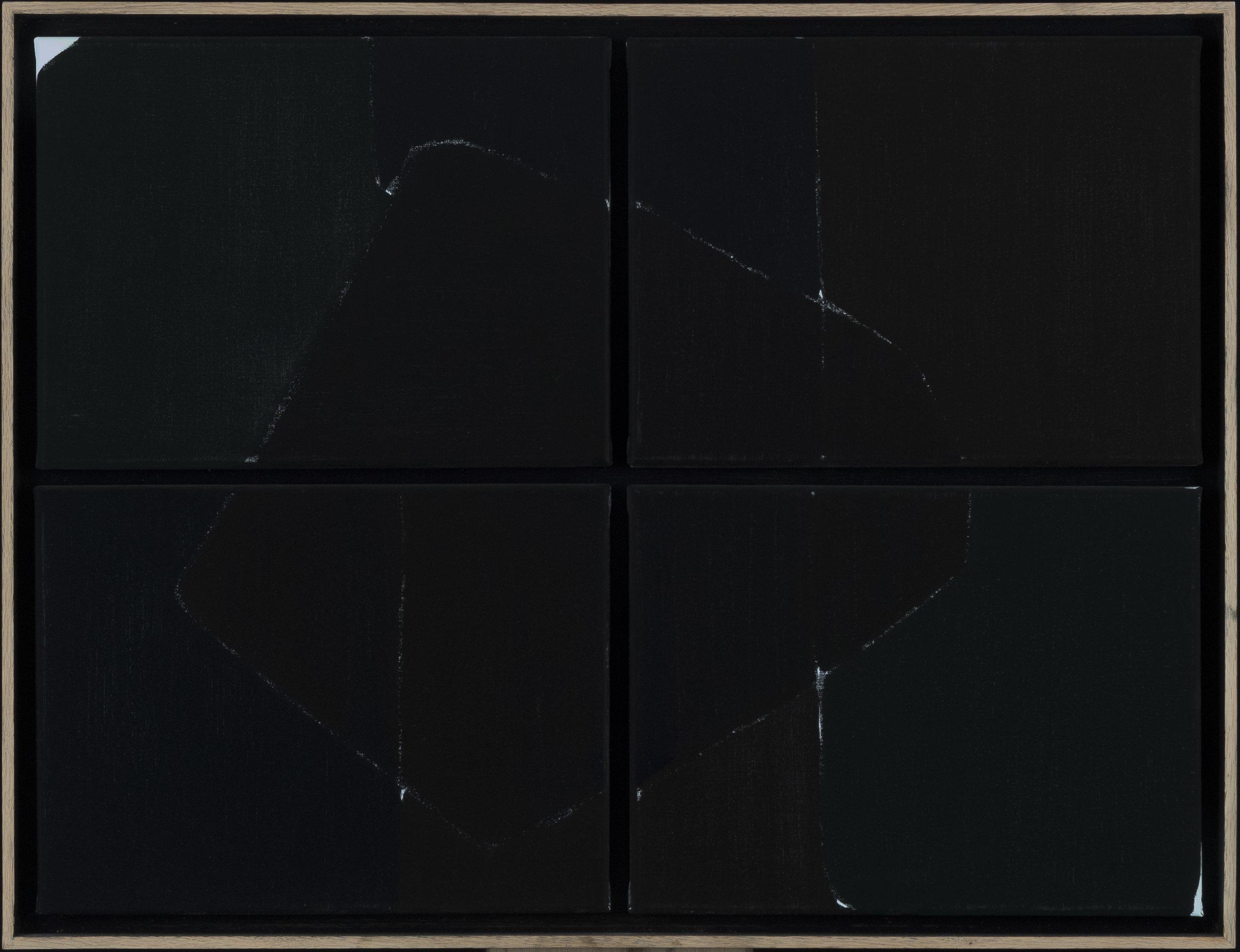 2018, 66x86cm, oil on canvas