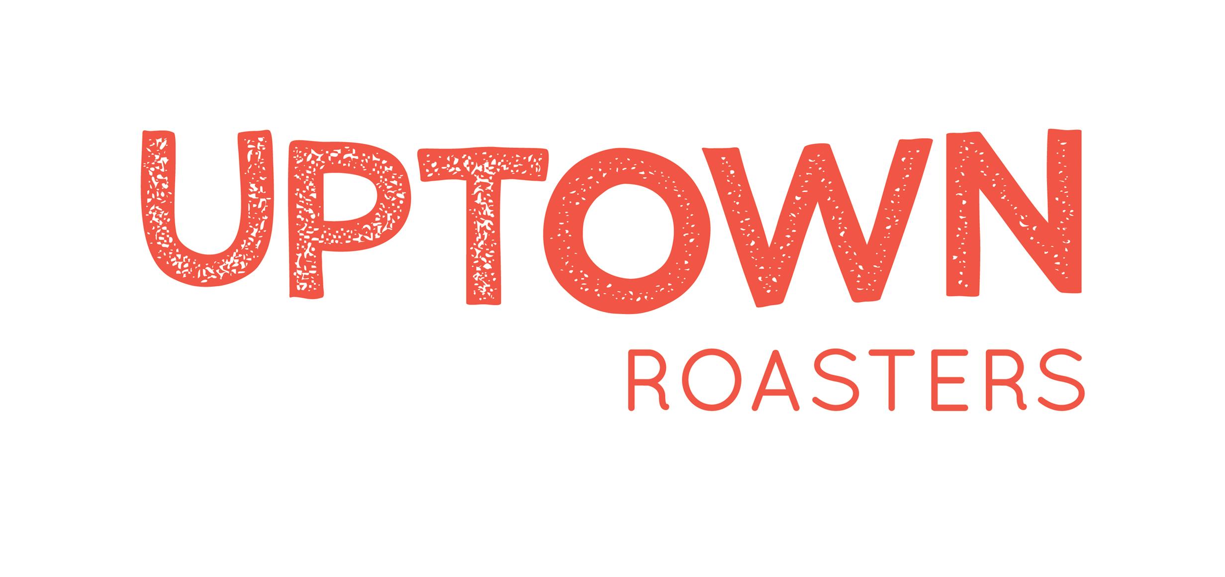 Uptown Roasters Logo