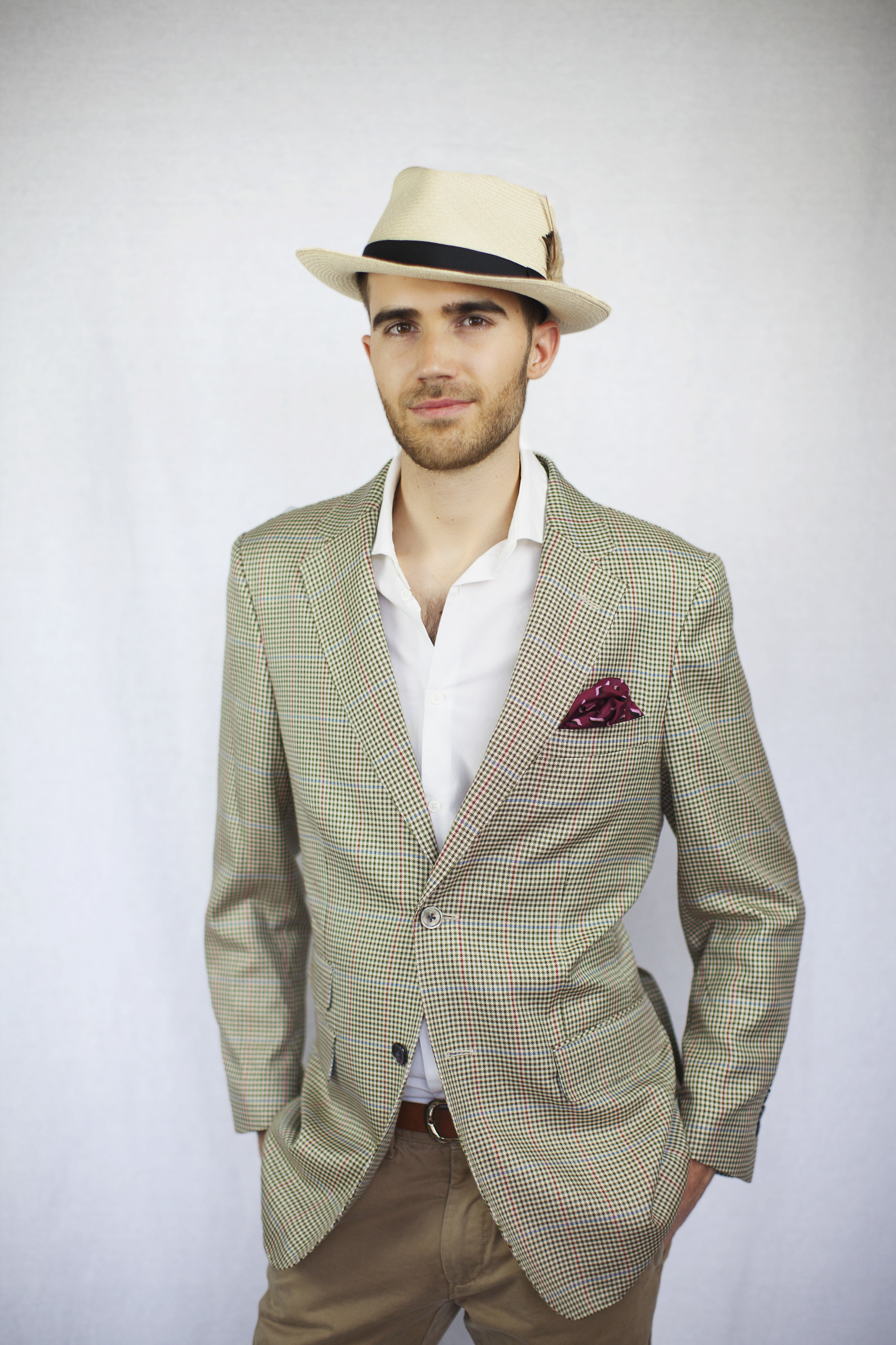 PANAMA HATS -
