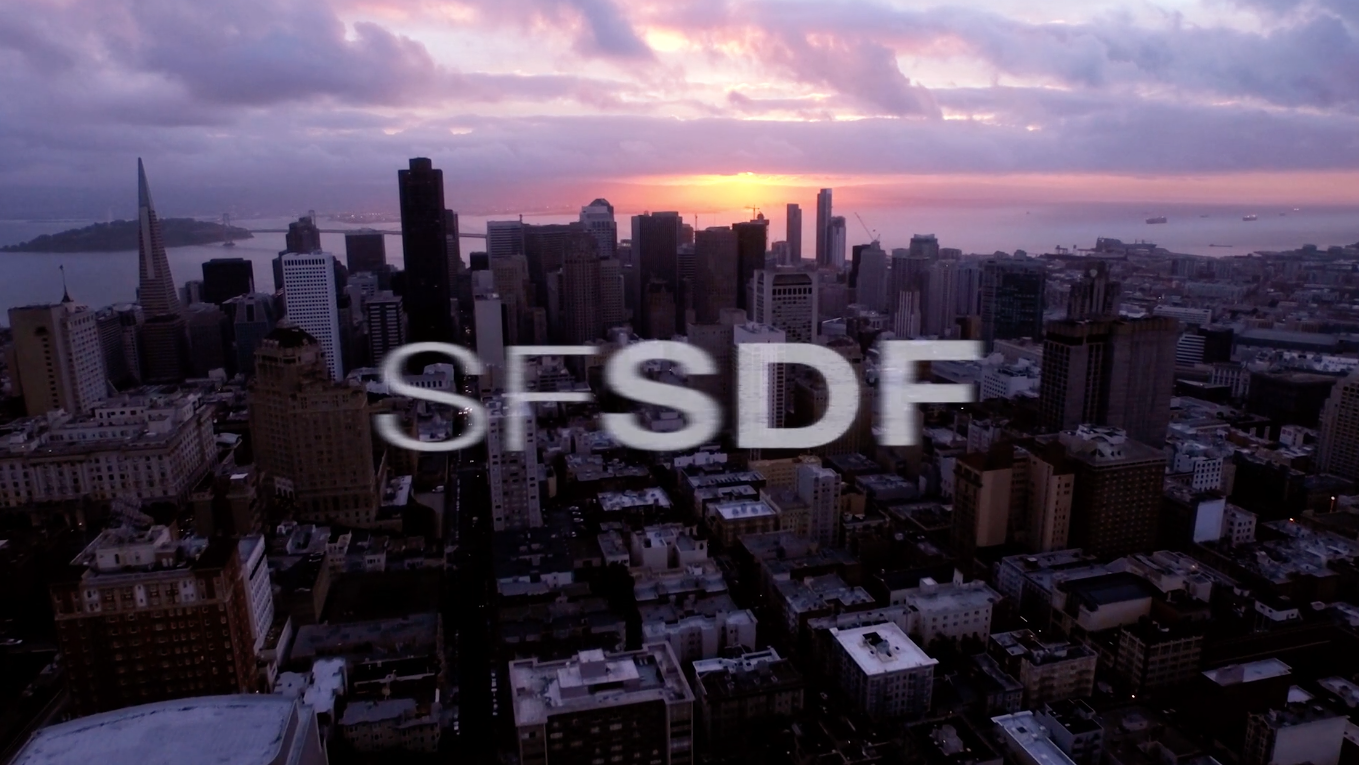 SAN FRANCISCO SCHOOL OF DIGITAL FILM TRAILER