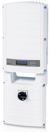 StorEdge solar edge hybrid battery inverter review