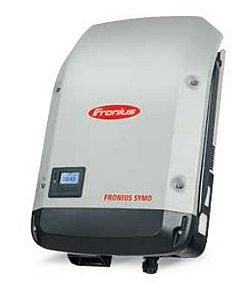 The popular Fronius inverter is a market leader