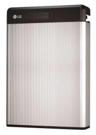 LG chem RESU battery review vs Powerwall
