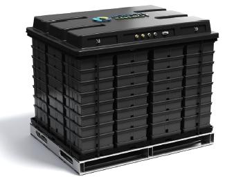 Aquion battery review