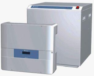 Delta E5 Hybrid inverter review