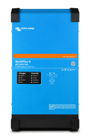 The new look Victron Multiplus 2 inverter/charger