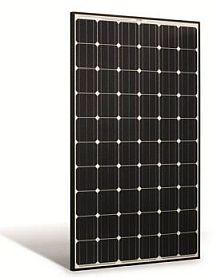 Winaico 300W mono PERC solar panel