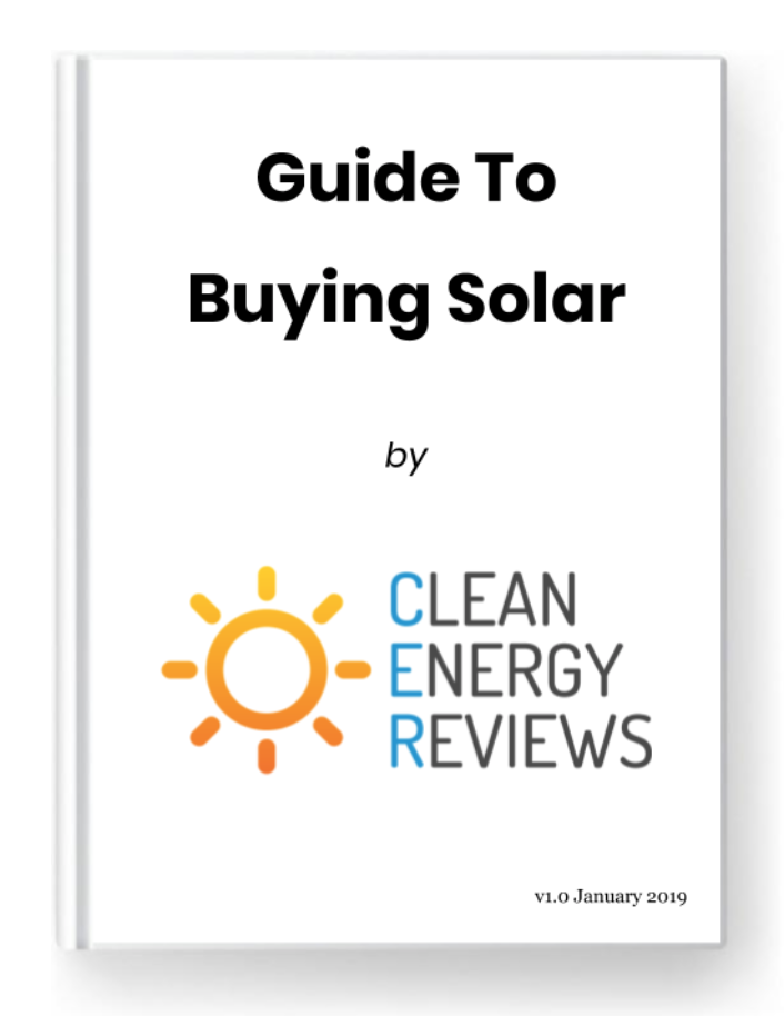 Guide to Buying Solar
