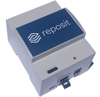 Reposit Power remote monitoring and energy management system