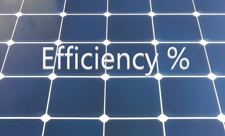 Most efficient solar panels — Clean Energy Reviews