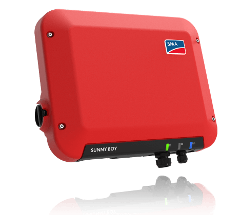 The tiny Sunny Boy inverters from 1.5 to 2.5 kW