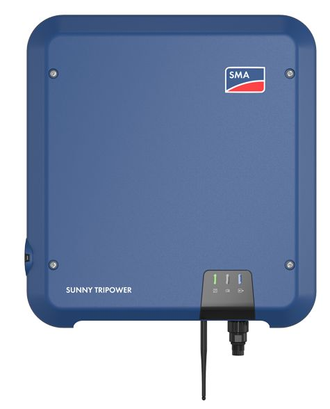 The newly released Sunny Tripower AV series