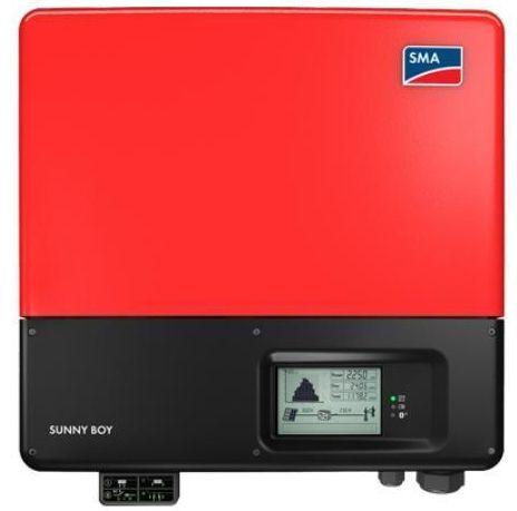 SMA Solar Inverter Review — Clean Energy Reviews