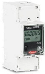 The smart meter. Required for both solar & energy consumption monitoring.