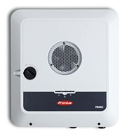 The new generation Fronius GEN 24 Hybrid inverters due to be released in Q2 of 2020 also feature a unique active cool system.