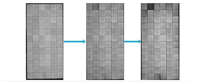 Los laboratorios de pruebas independientes de PVEL realizan pruebas rigurosas para determinar los paneles solares más confiables.