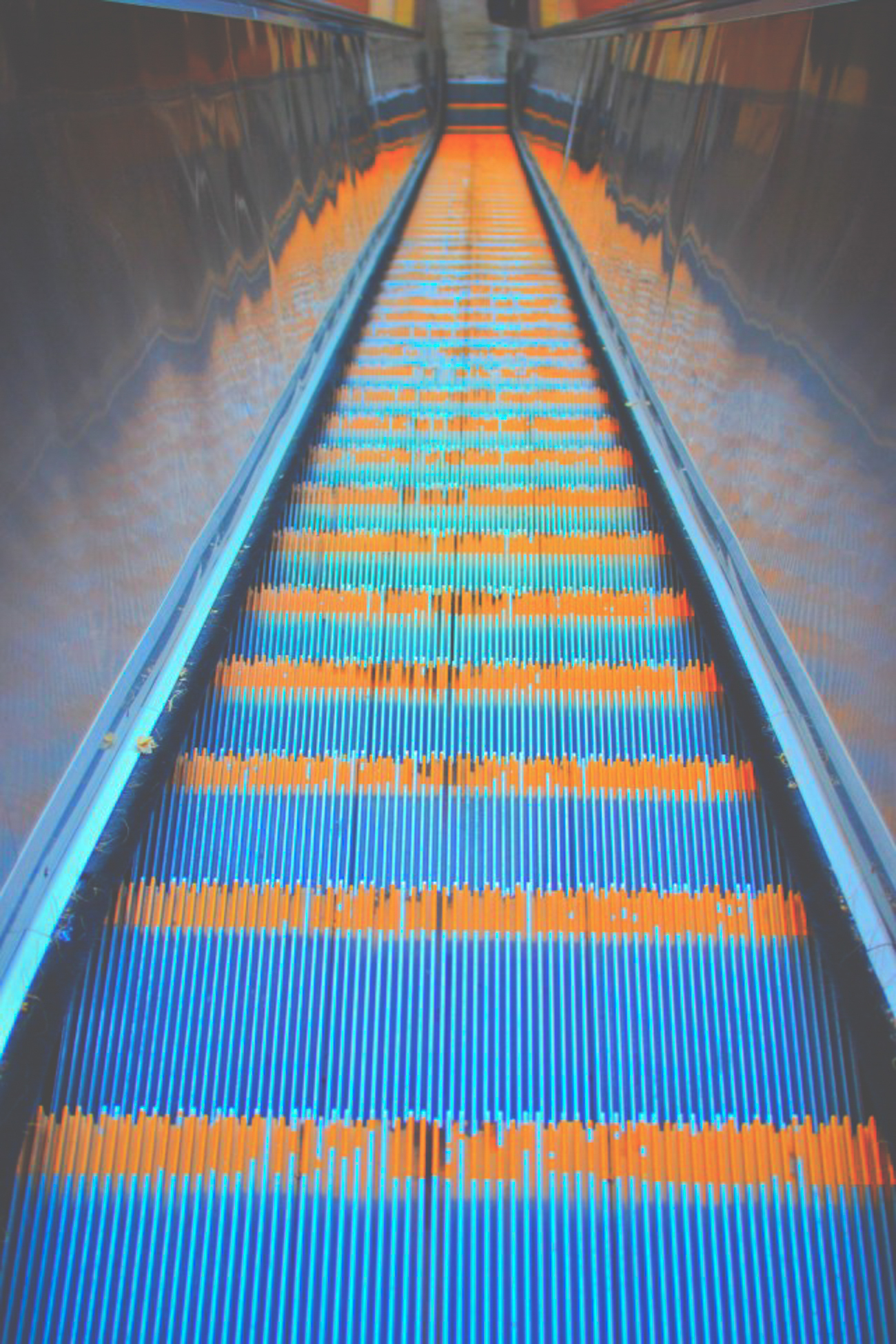Up or Down
