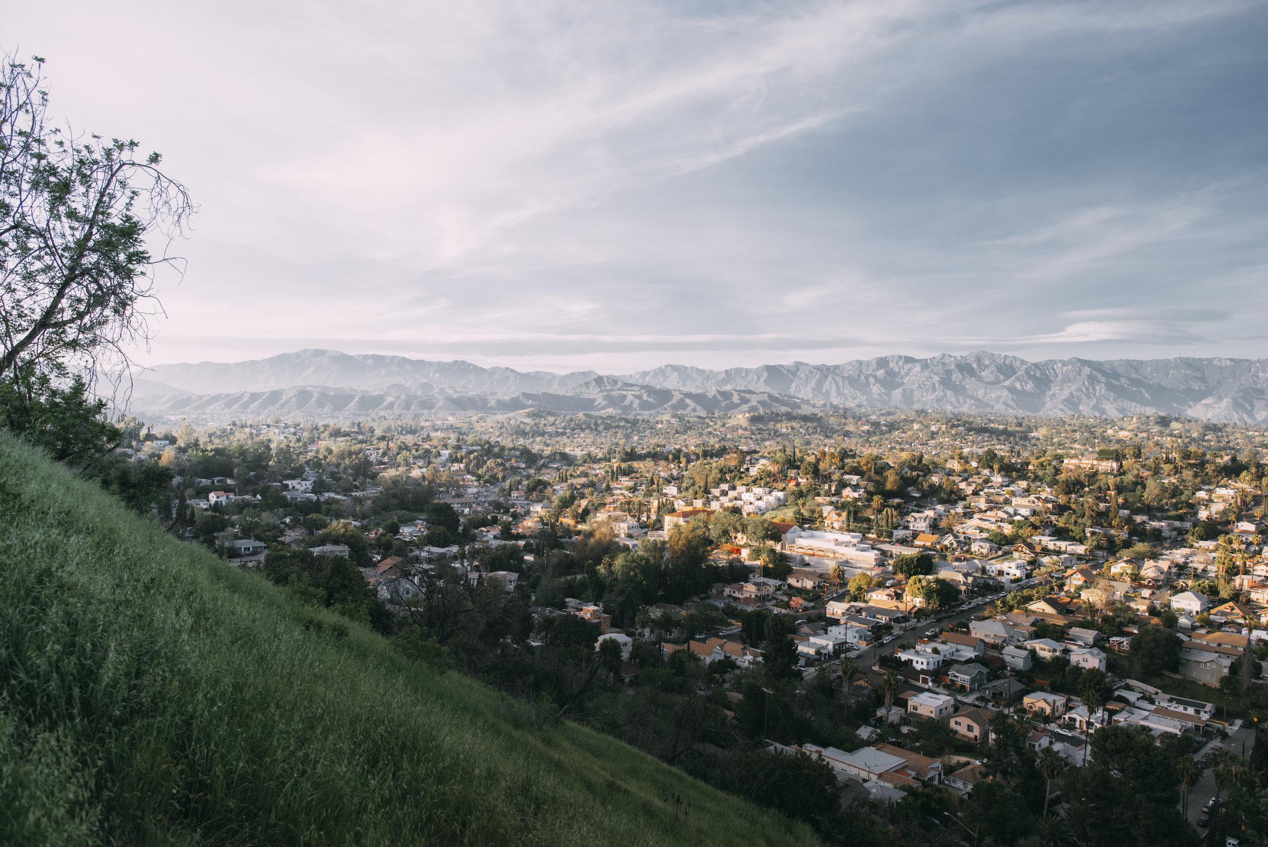 Highland Park, Los Angeles, California