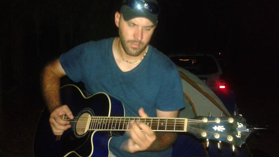 """""""I thought Iwas a good guitarist until Ibegan to excel at the guitar after only a few lessons. Richard is amazingand has taught me the perfect things to help me continue learning. I look forward to every time we meet. Thanks brother and God bless!!""""    Tim R."""