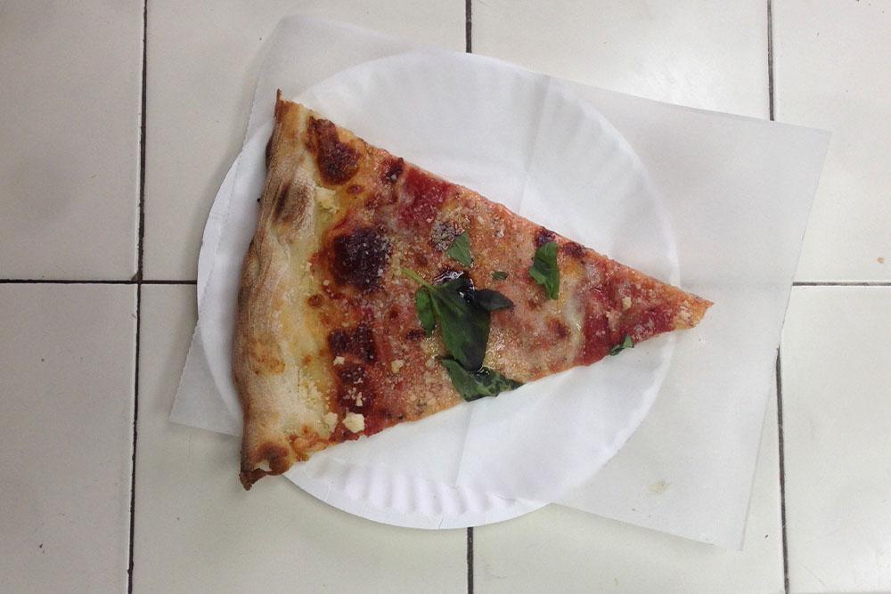 Copy of Di Fara Pizza