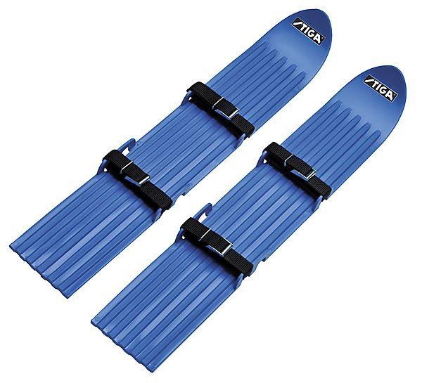 MIni-Skis. The peak of on snow performance hardware.