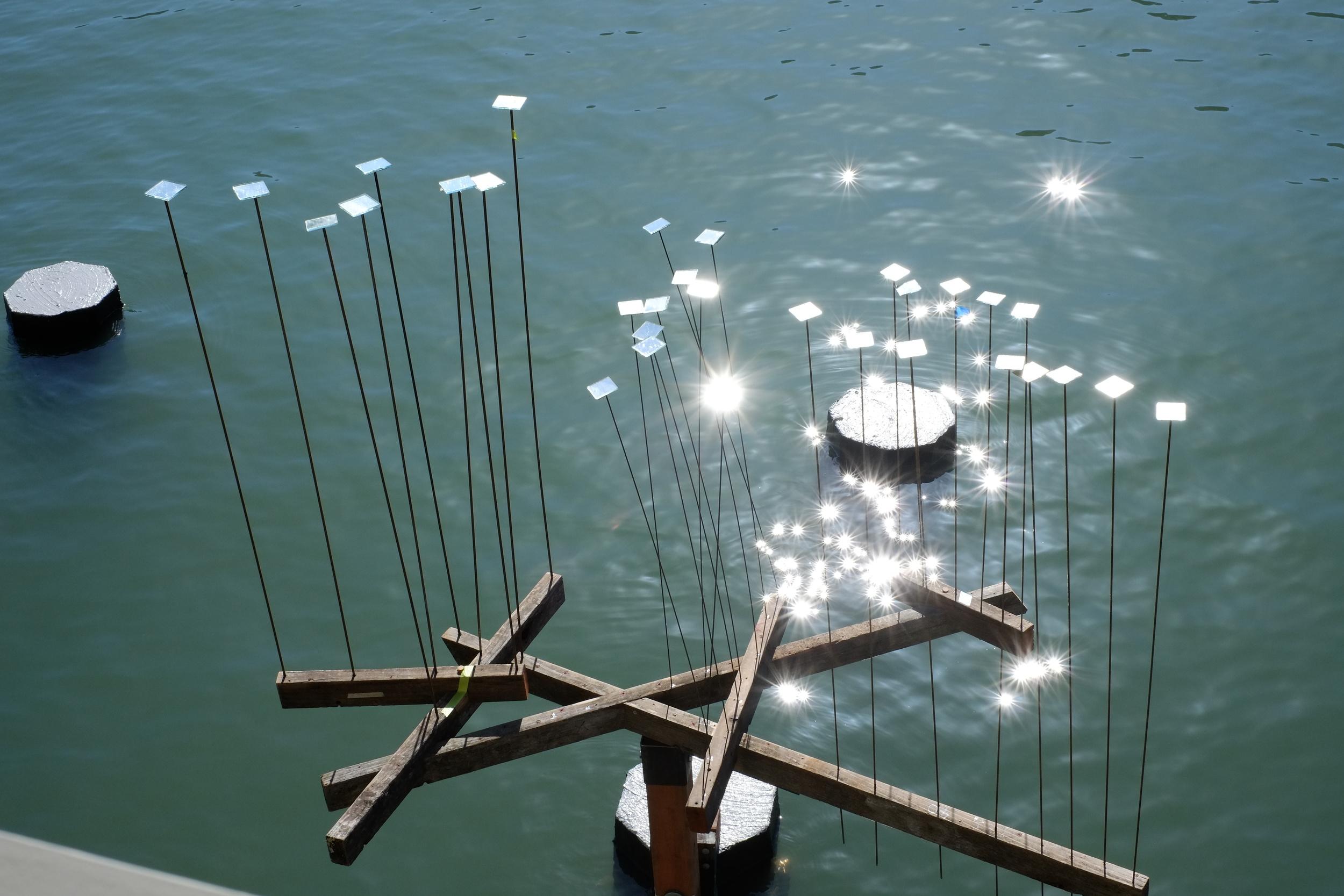 Sun Swarm