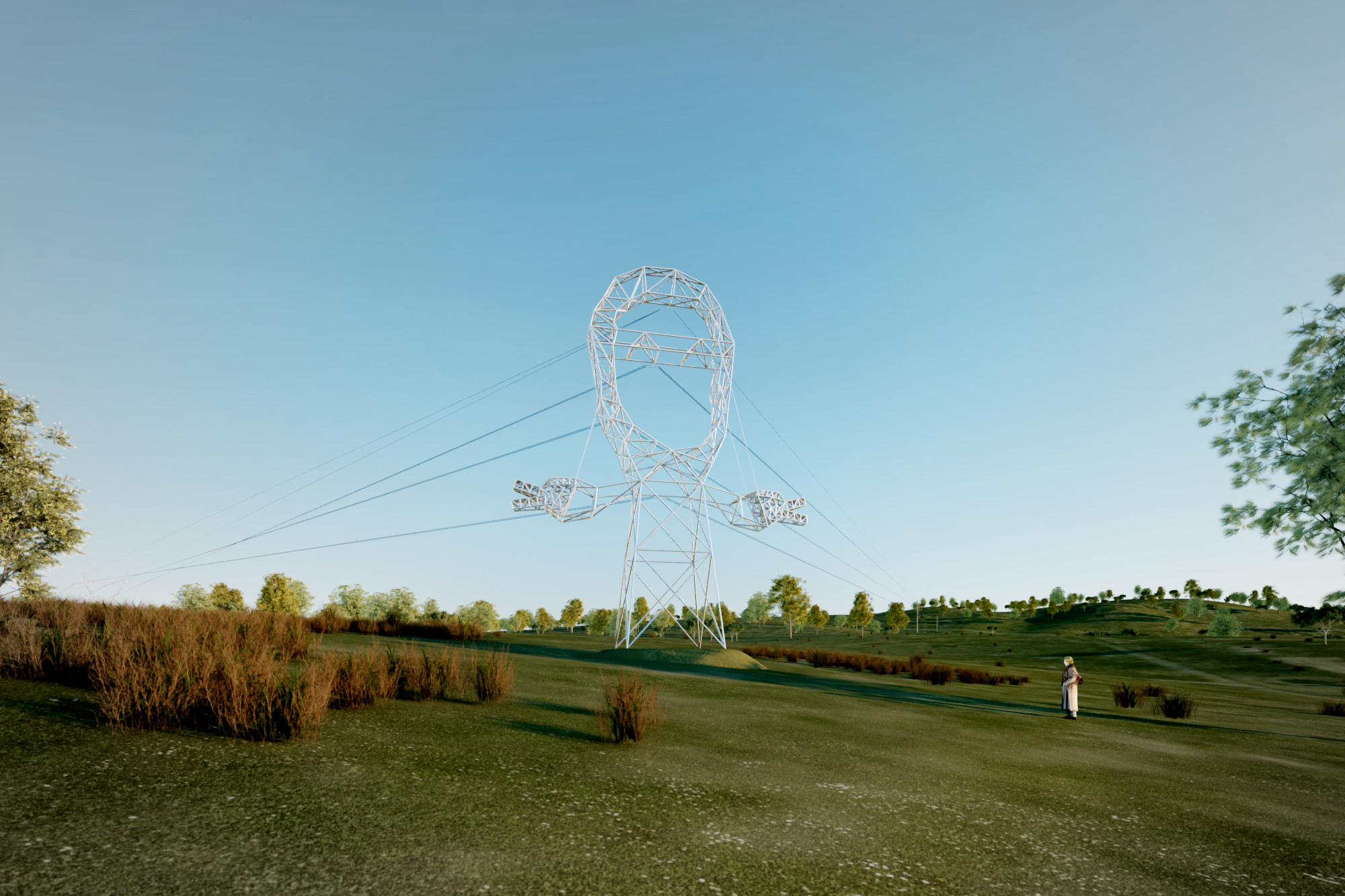 MAP_Transmission Tower 01