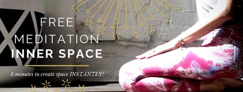 Inner Space Meditation