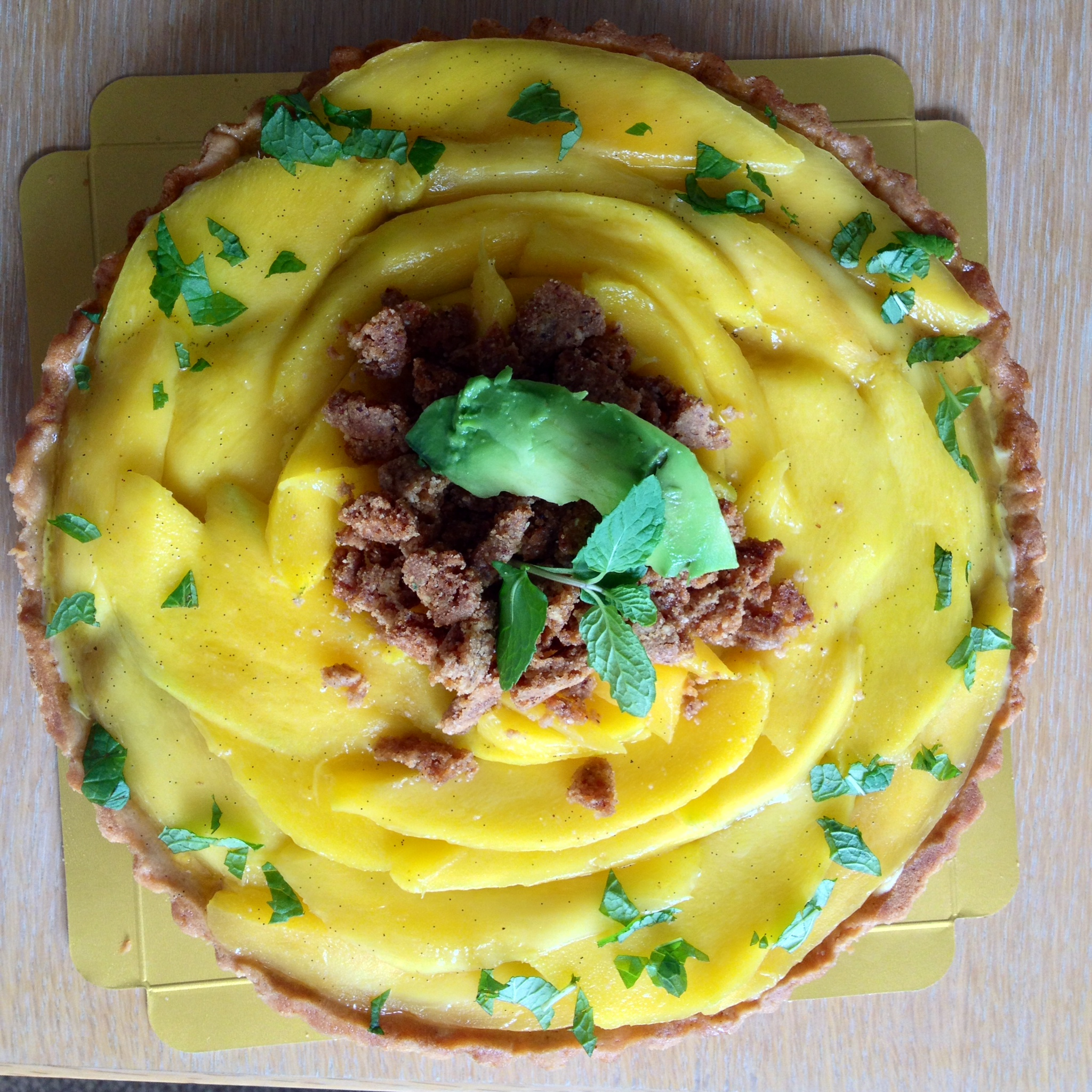 Avocado Blue Cheese Tart2.JPG