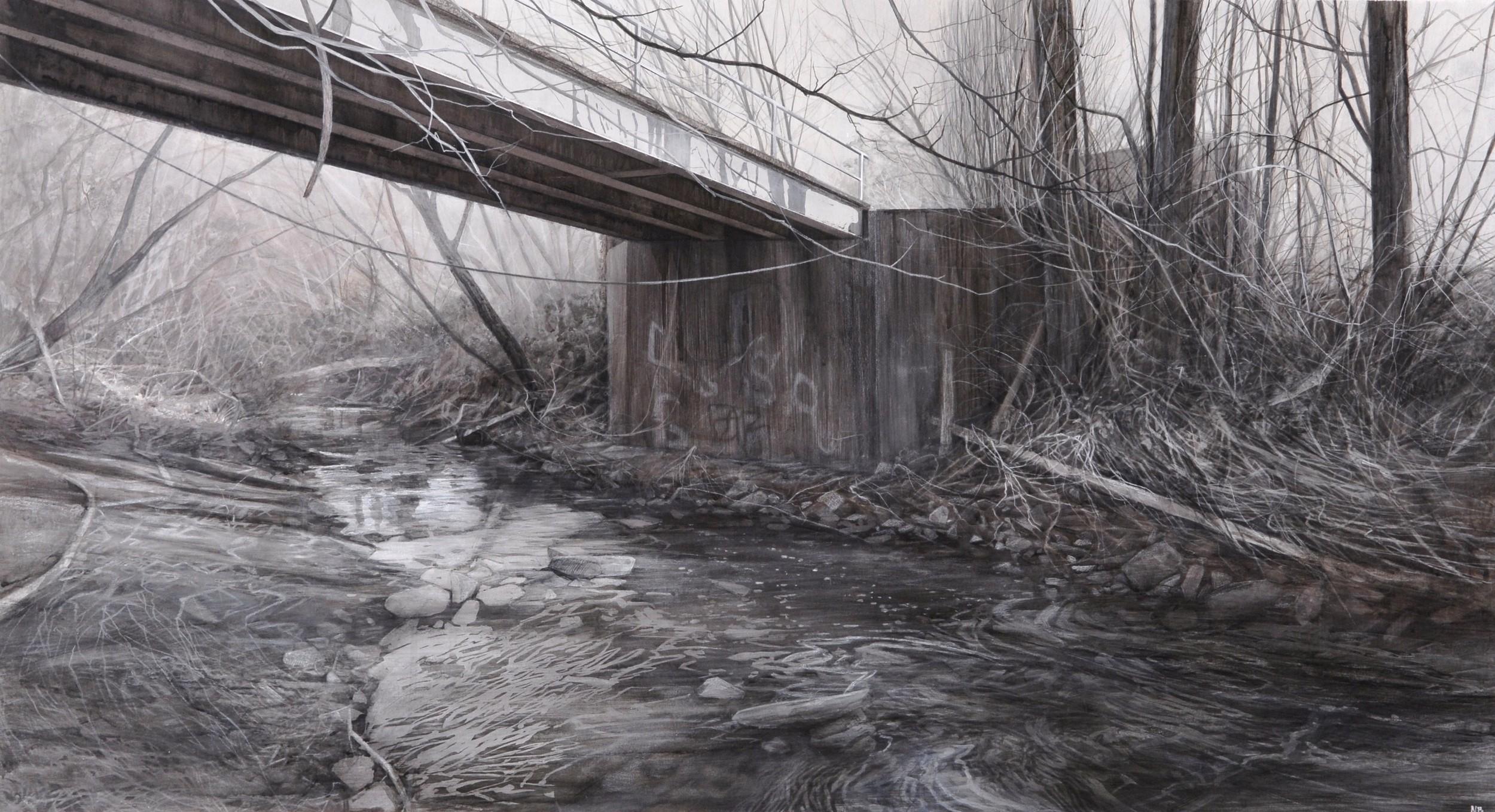 Browns River, Hinterland Walk
