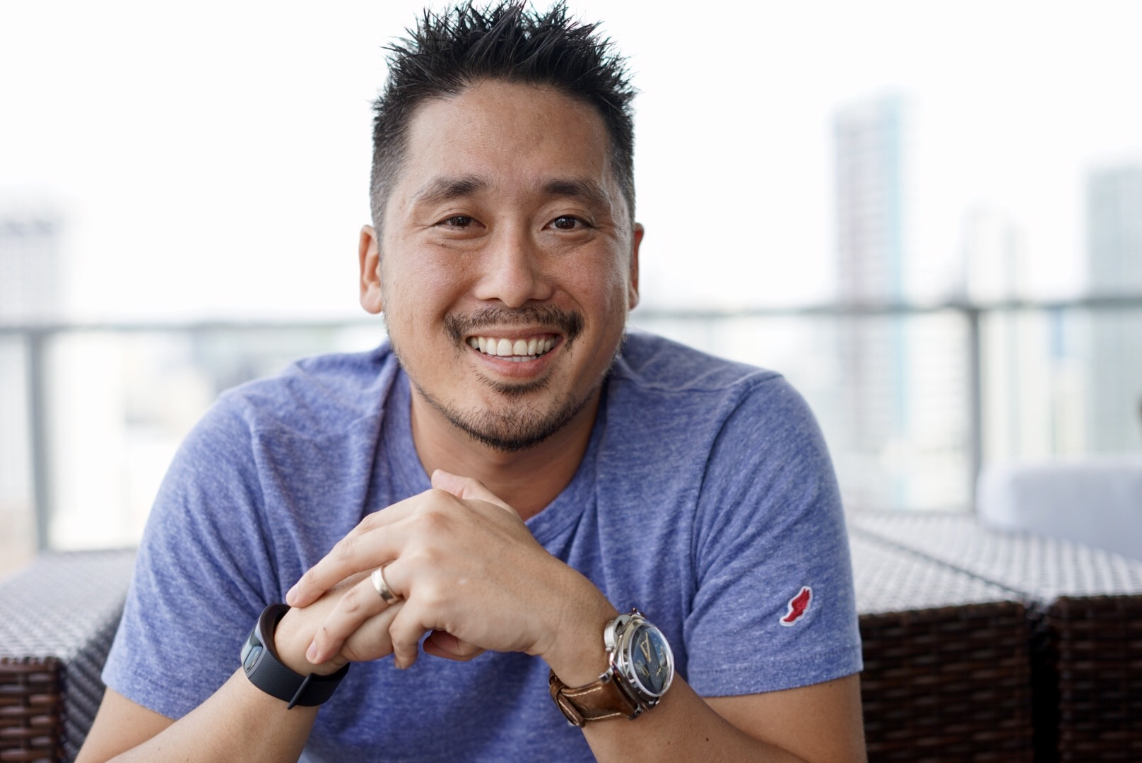 Jon Sugihara  has founded a number of companies in the US and Asia. Currently, he is the head of strategic partnership for the Next Billion Users group at Google. Previously, Jon held positions as Chief Product Officer at KODAKIT and RedMart. He first entered the Asian market as the founder of Perx in Singapore.