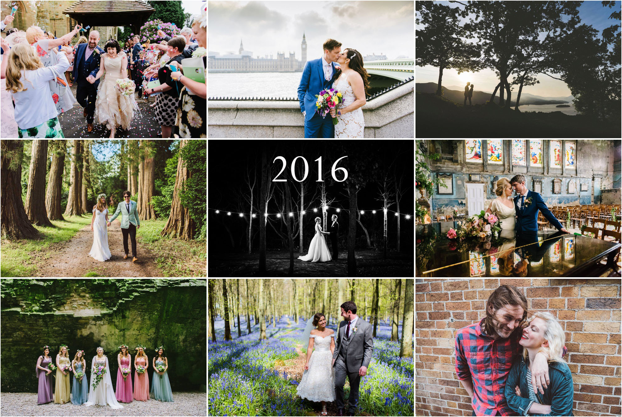 2016 - a year in pictures