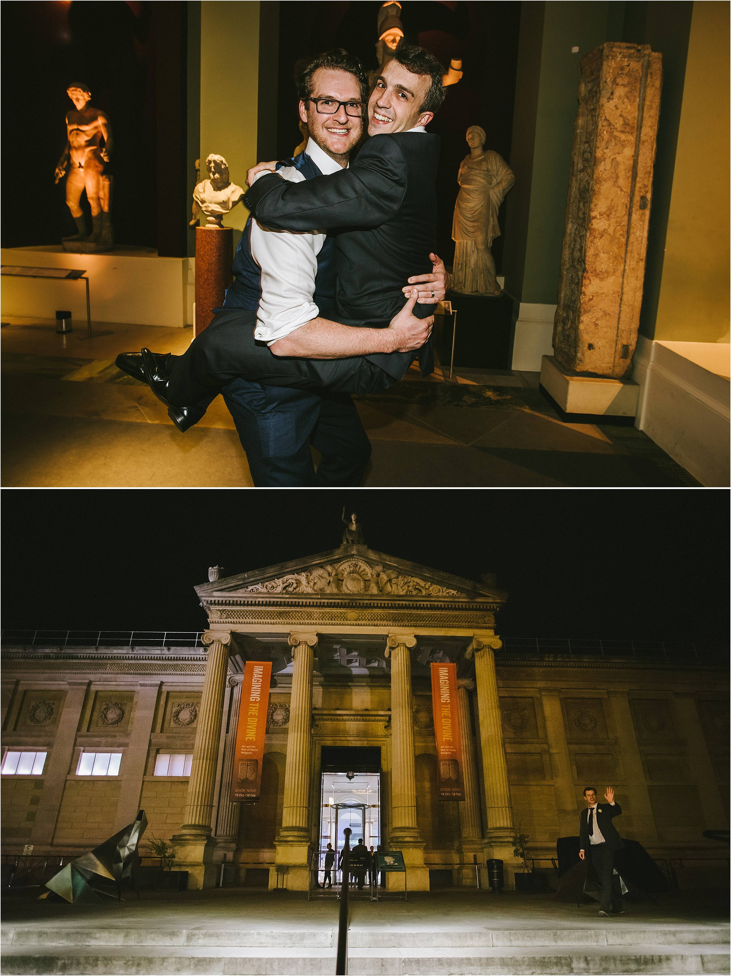 Oxford Ashmolean Museum Wedding Photography_0180.jpg