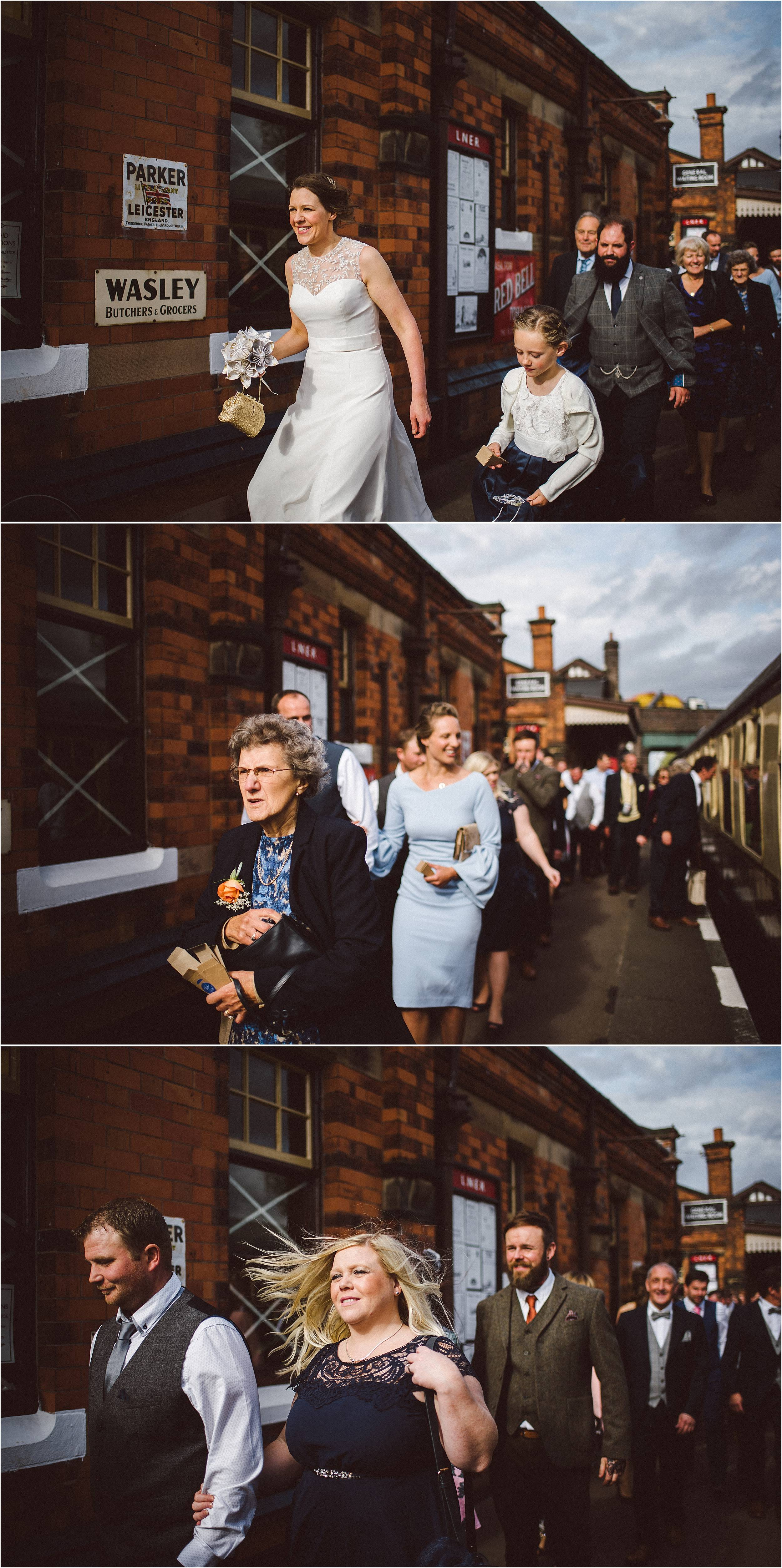 The Great Central Railway Wedding Photography_0063.jpg