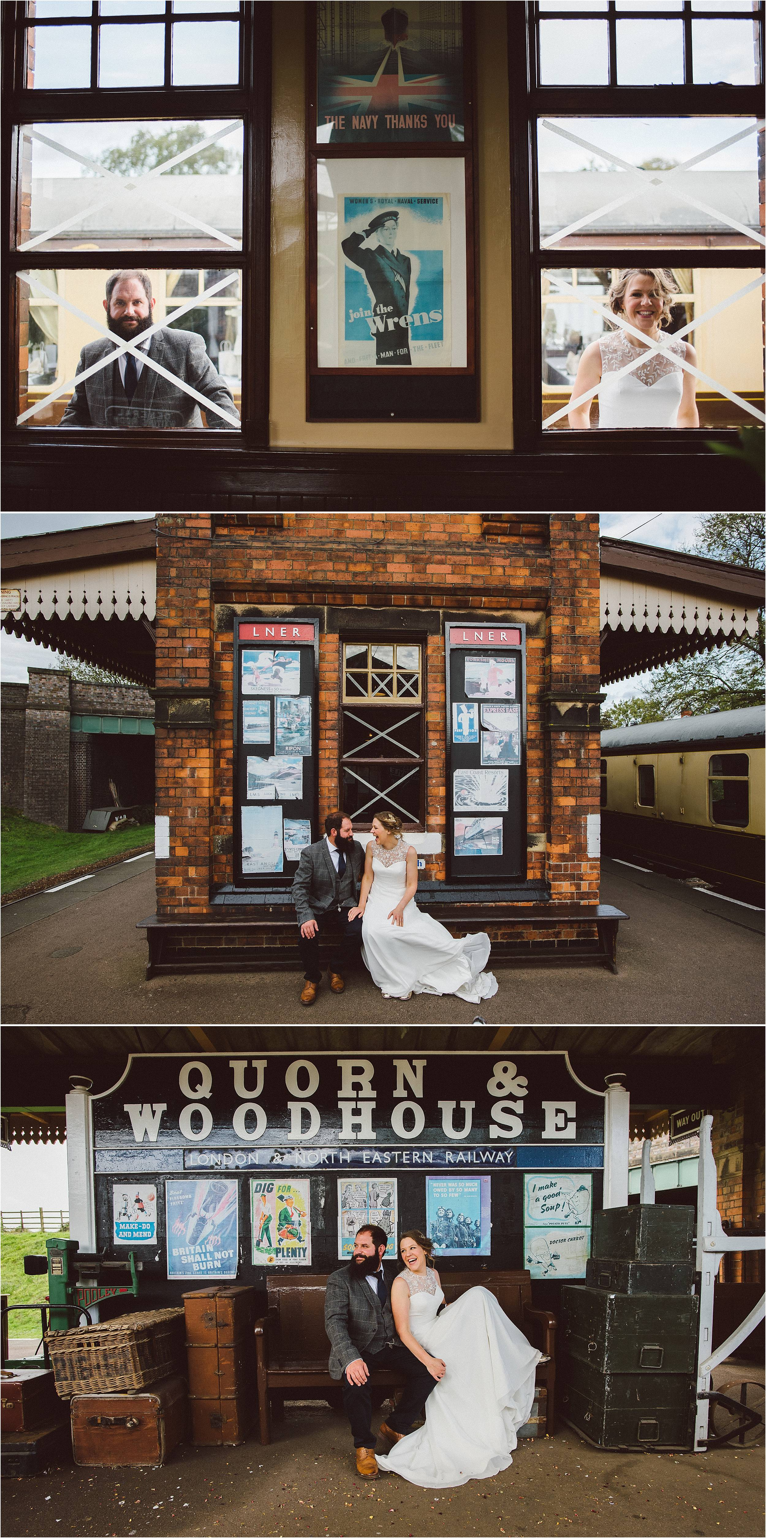 The Great Central Railway Wedding Photography_0073.jpg