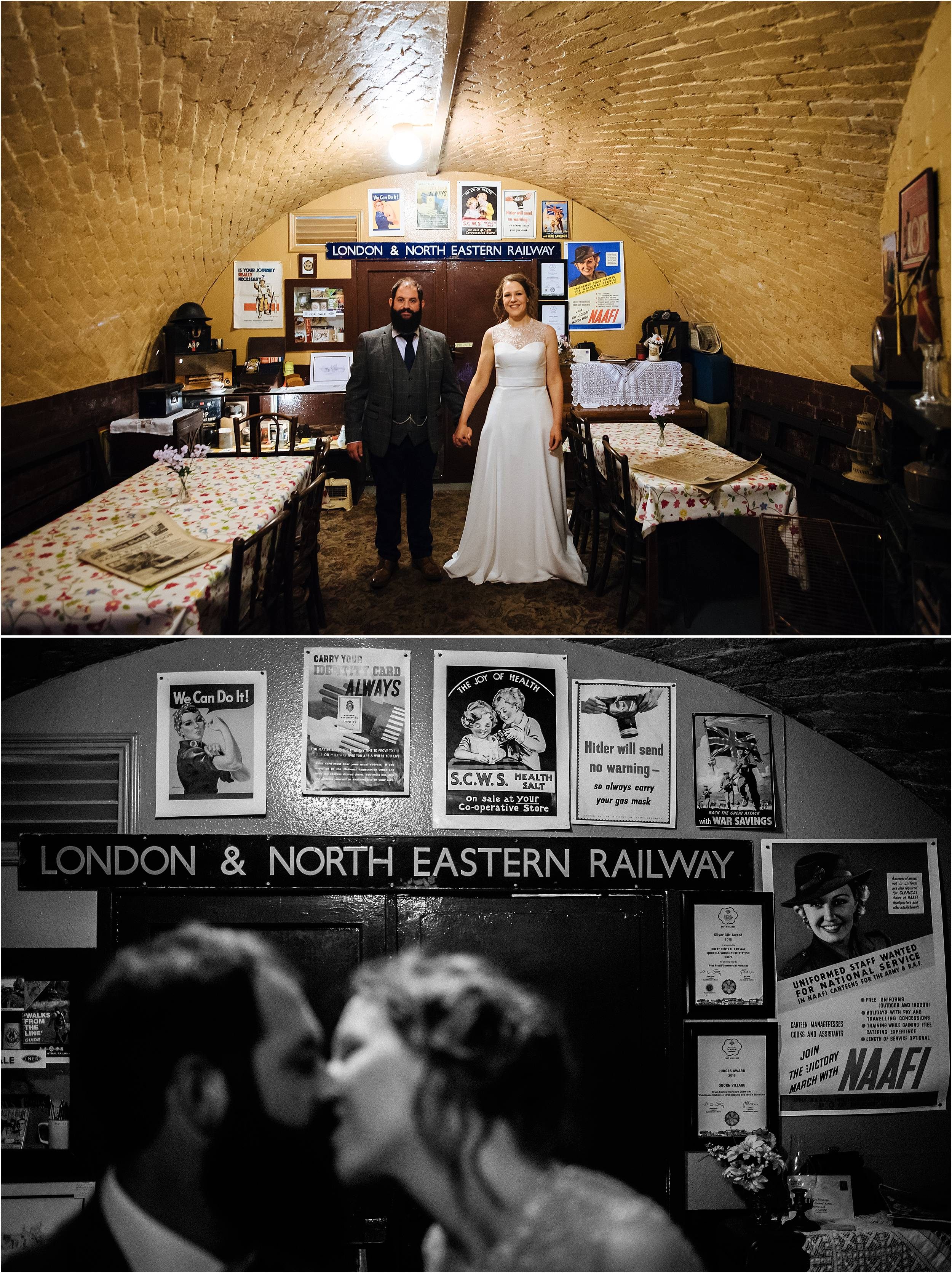 The Great Central Railway Wedding Photography_0079.jpg