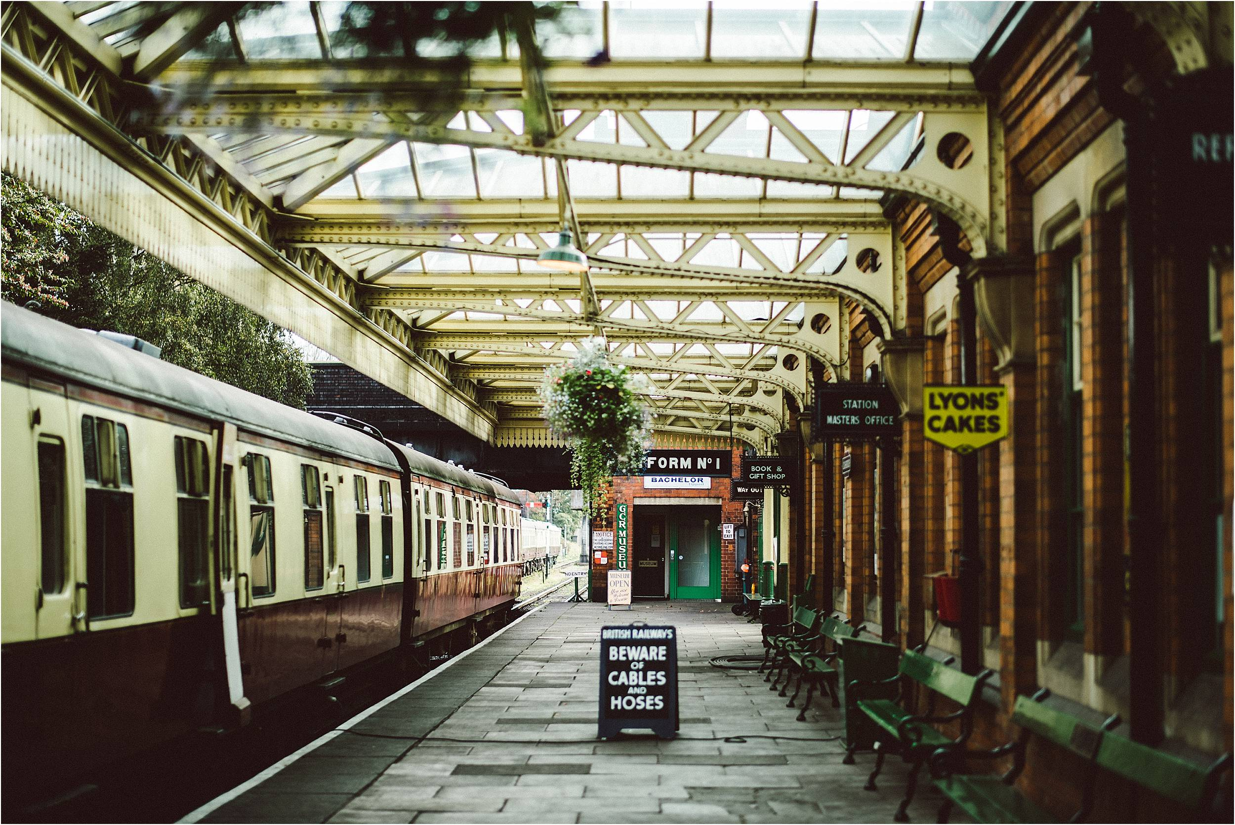 The Great Central Railway Wedding Photography_0116.jpg