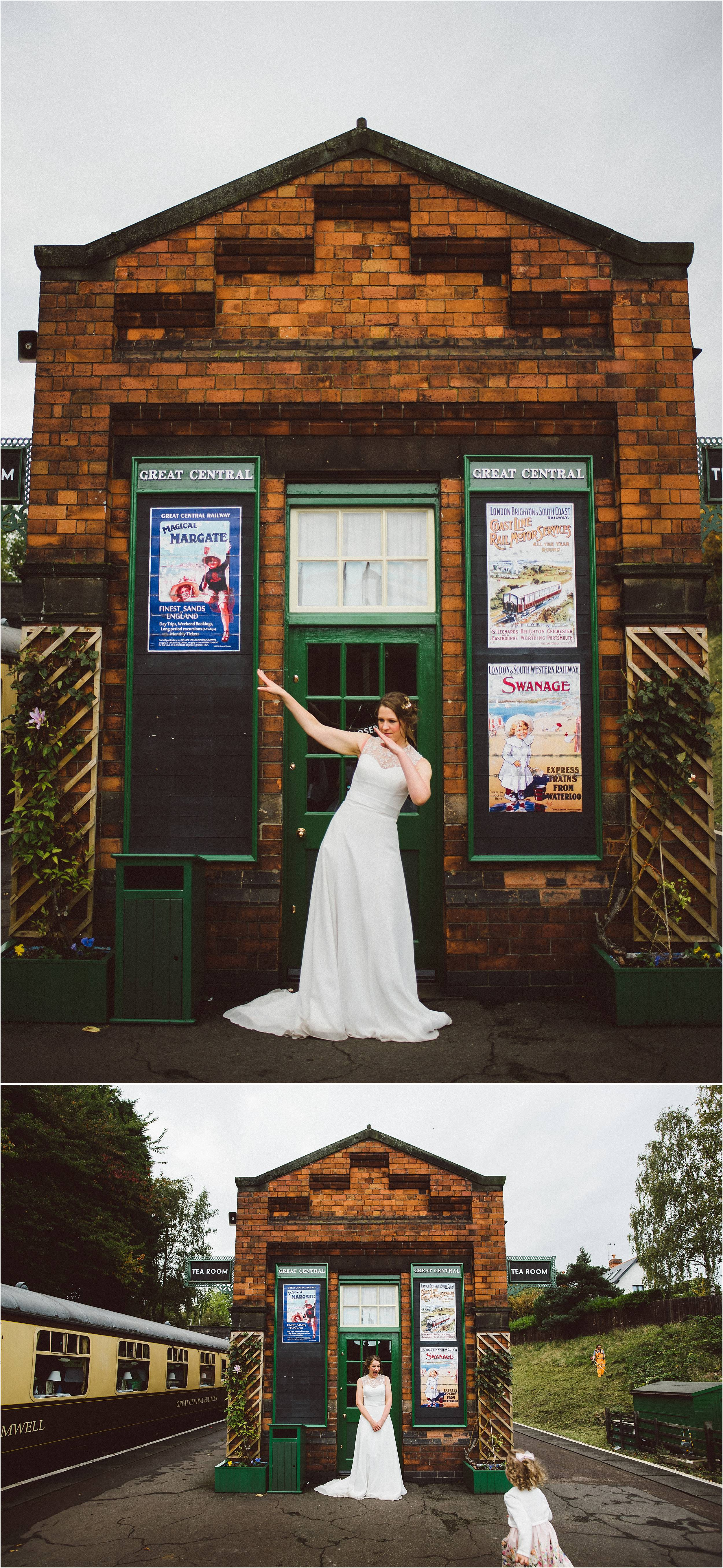 The Great Central Railway Wedding Photography_0140.jpg
