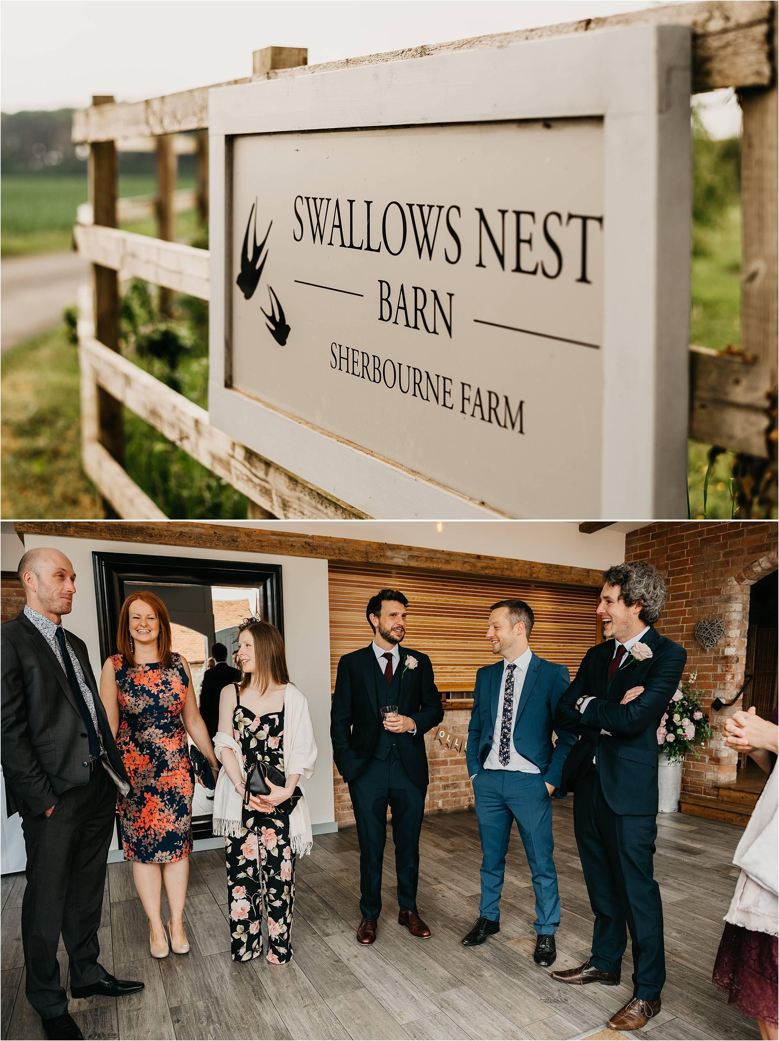 Swallows Nest Barn Wedding Photography_0133.jpg