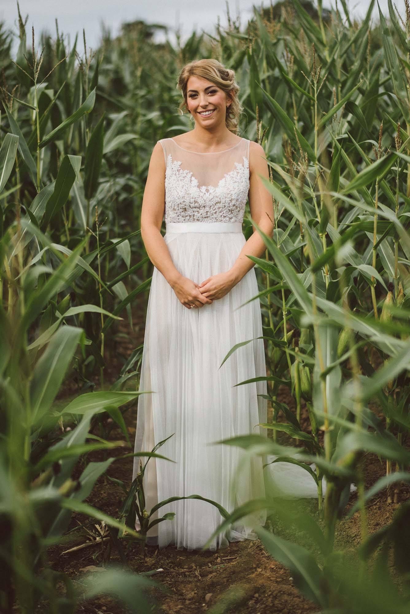 Kedleston Country House wedding photographer