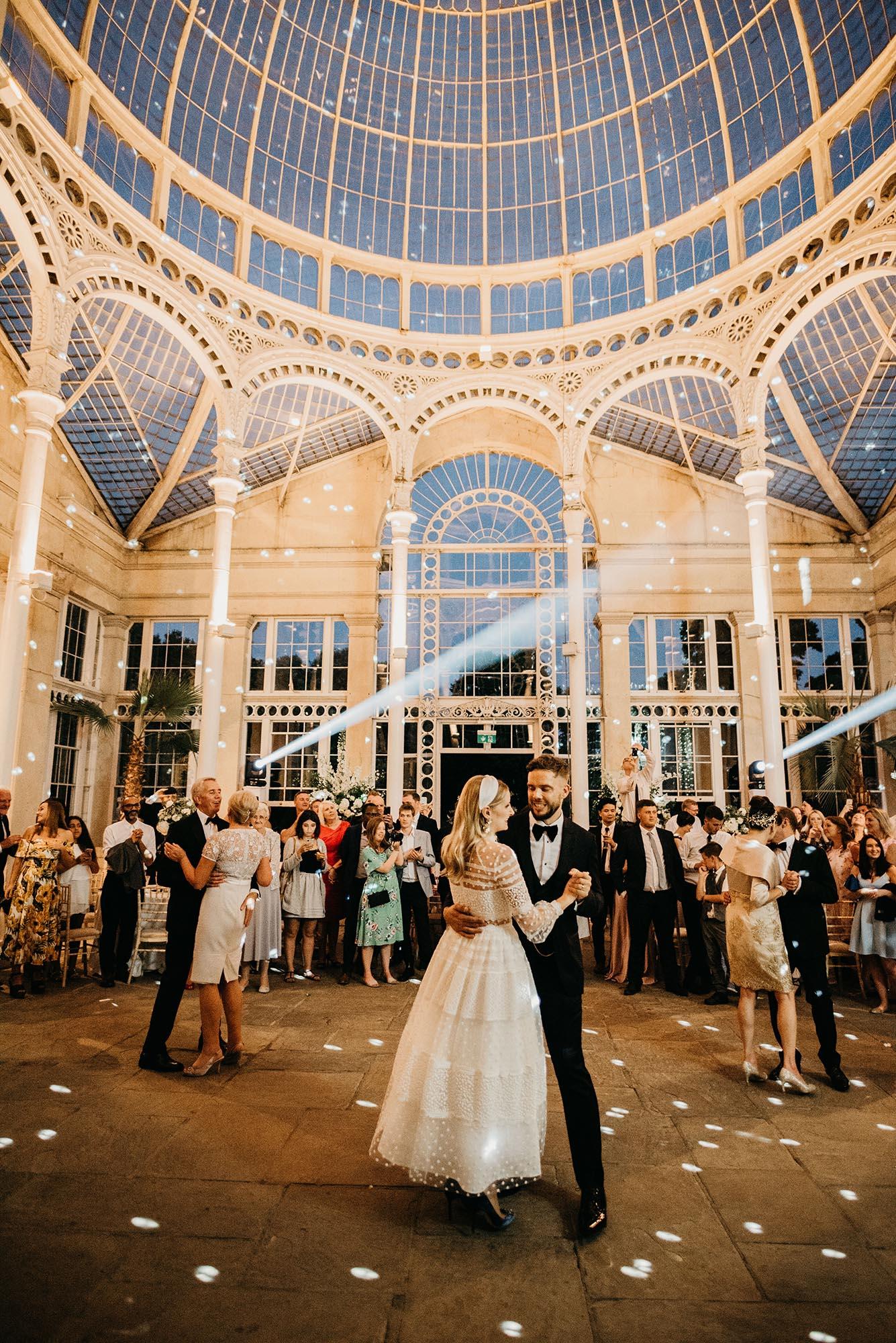 Syon House wedding photographer