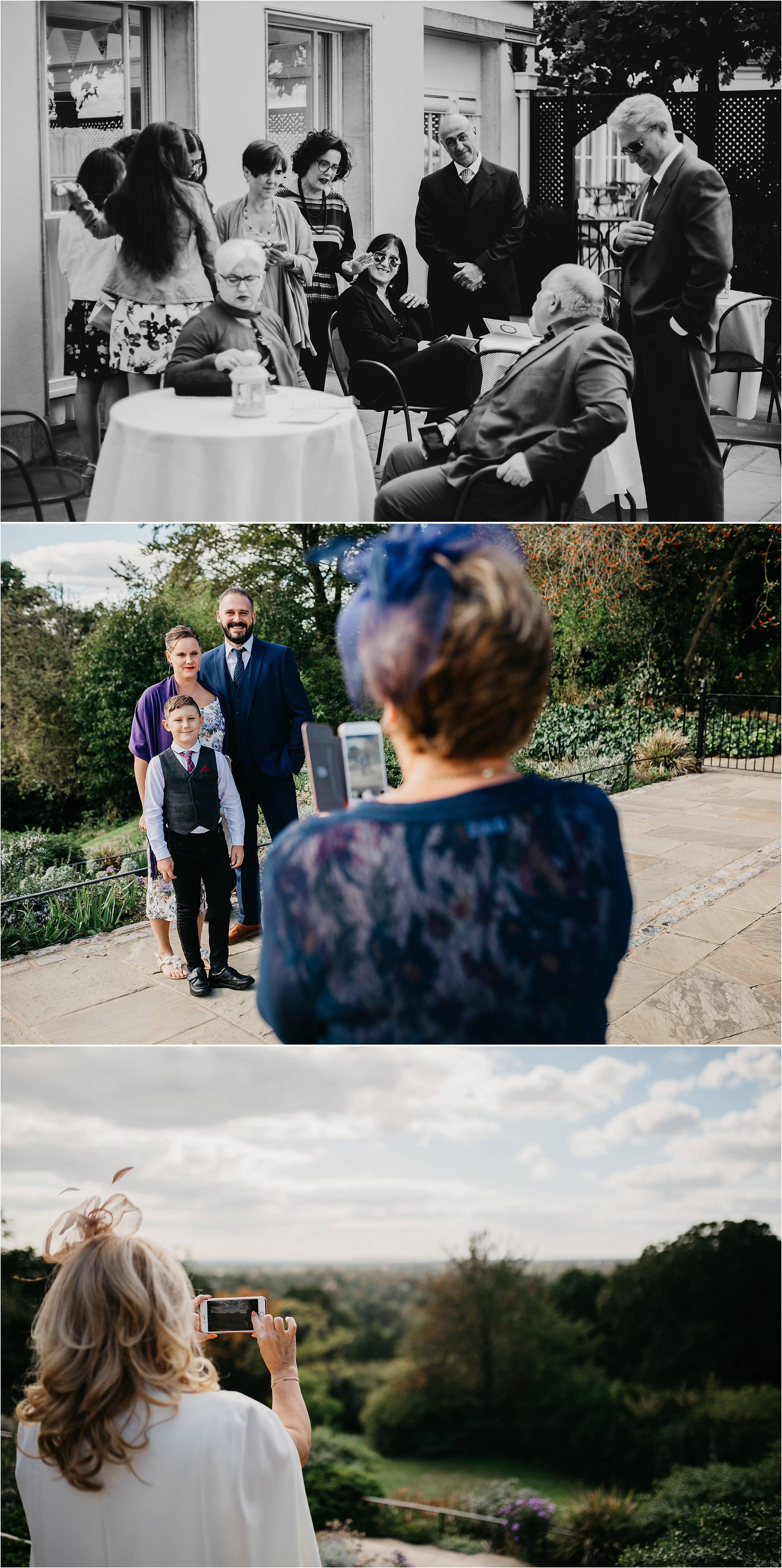 London Wedding Photographer Pembroke Lodge_0045.jpg