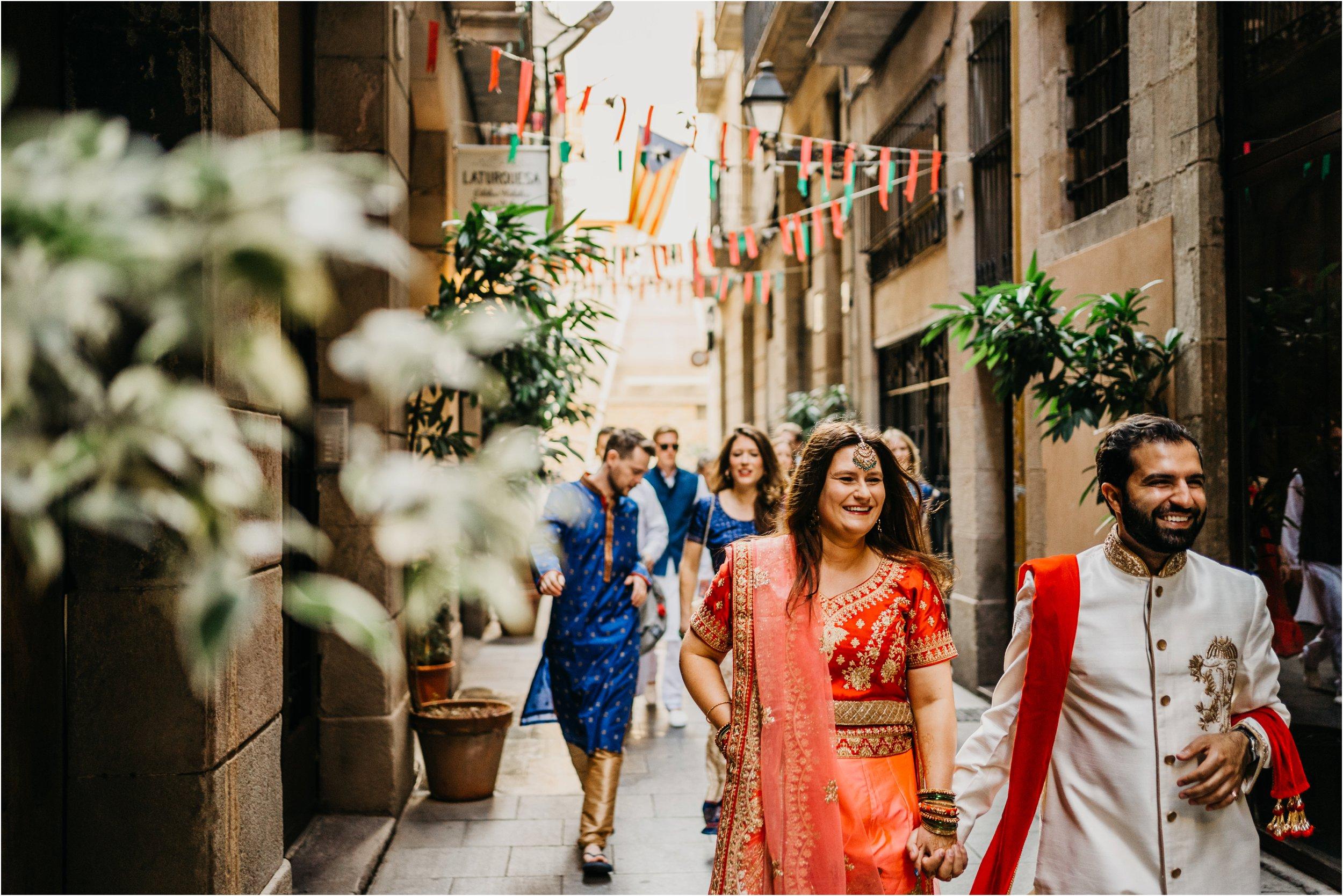 Barcelona Spain destination wedding photographer_0016.jpg