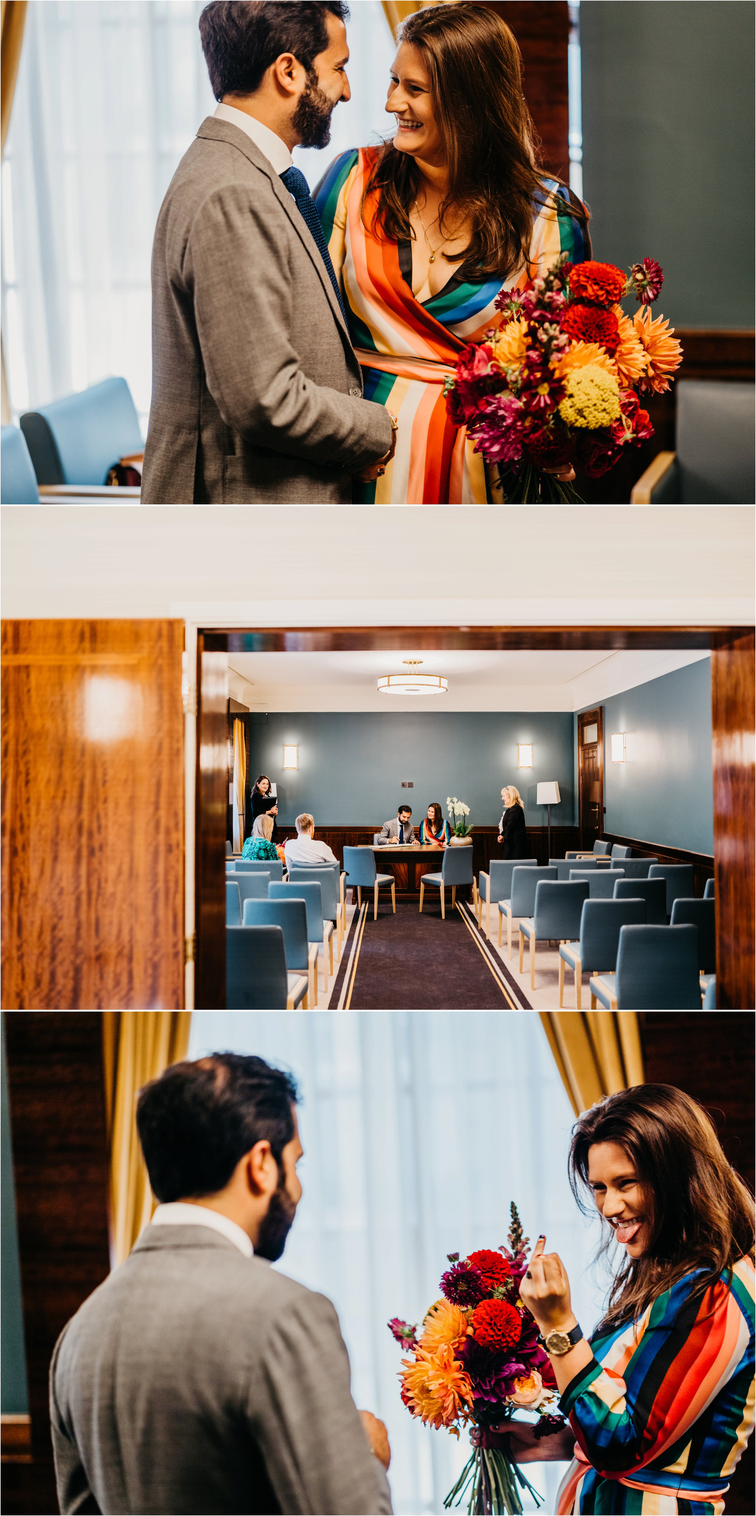 Hackney Town Hall London wedding photographer_0008.jpg