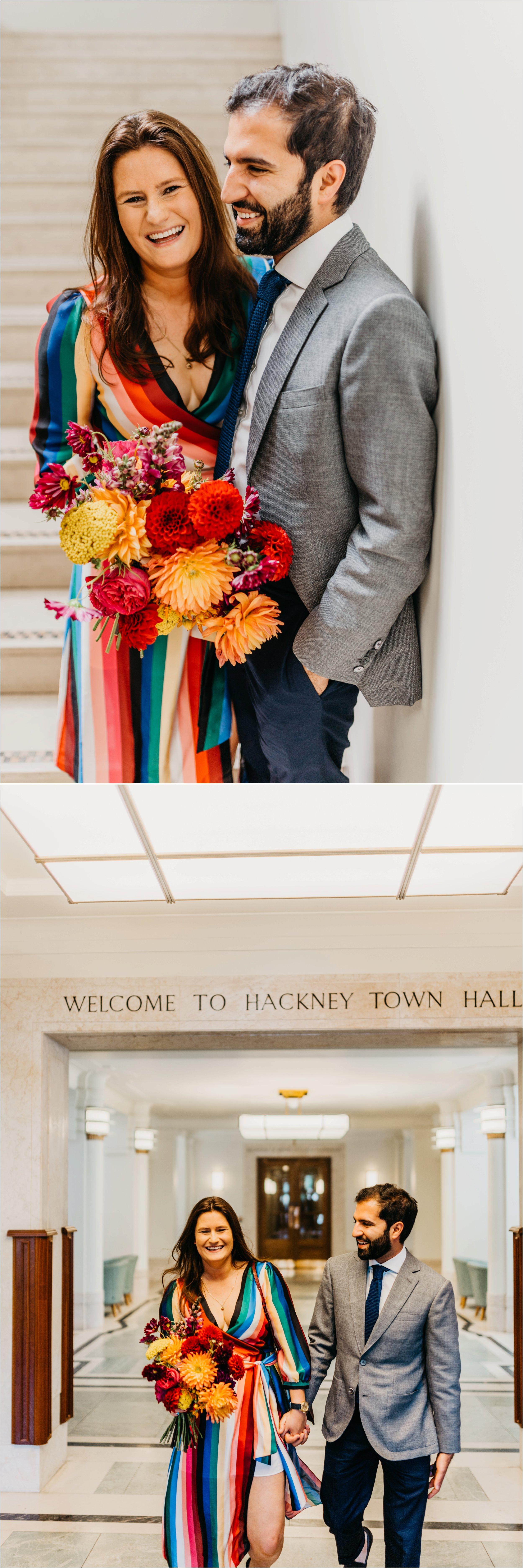 Hackney Town Hall London wedding photographer_0012.jpg