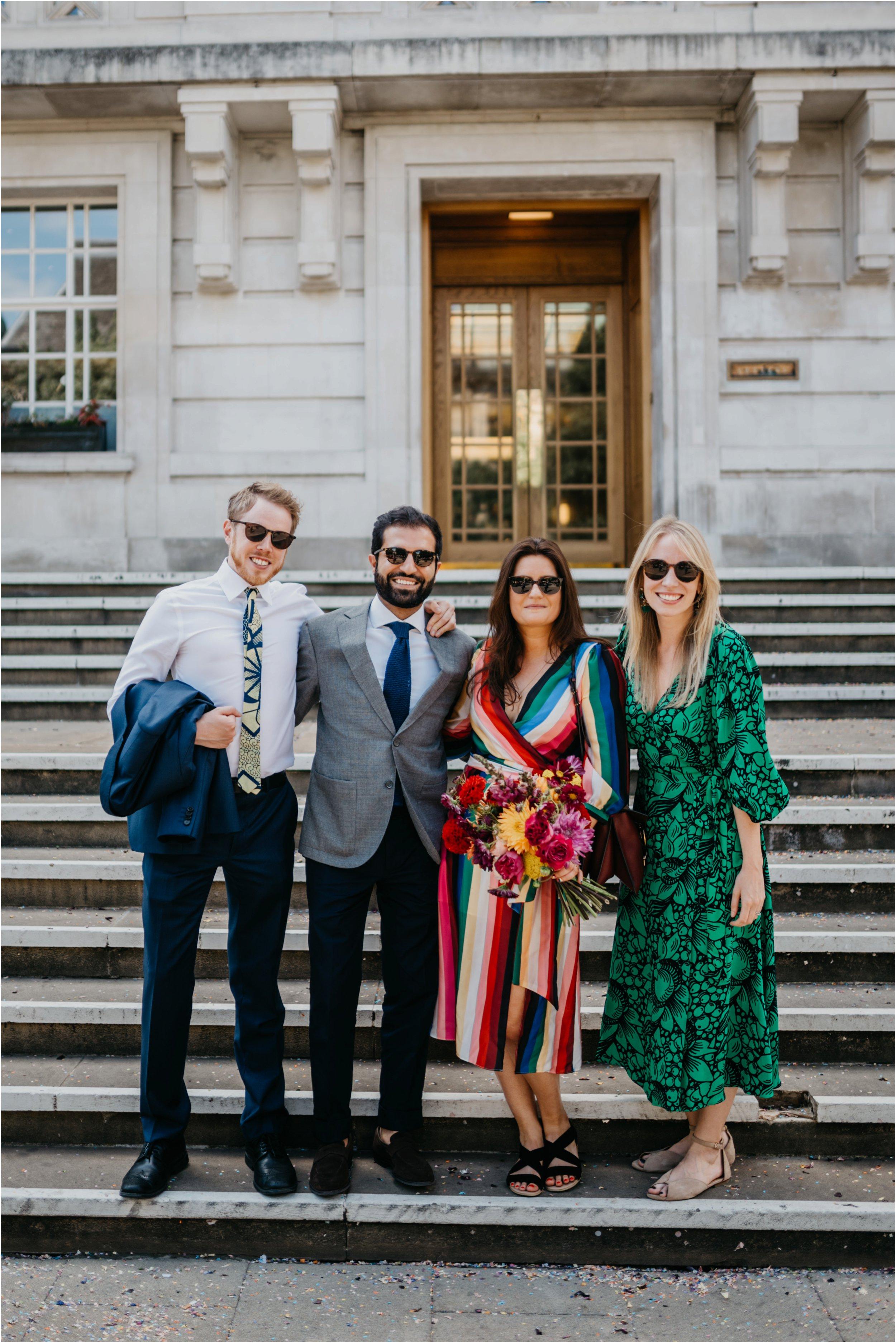 Hackney Town Hall London wedding photographer_0016.jpg