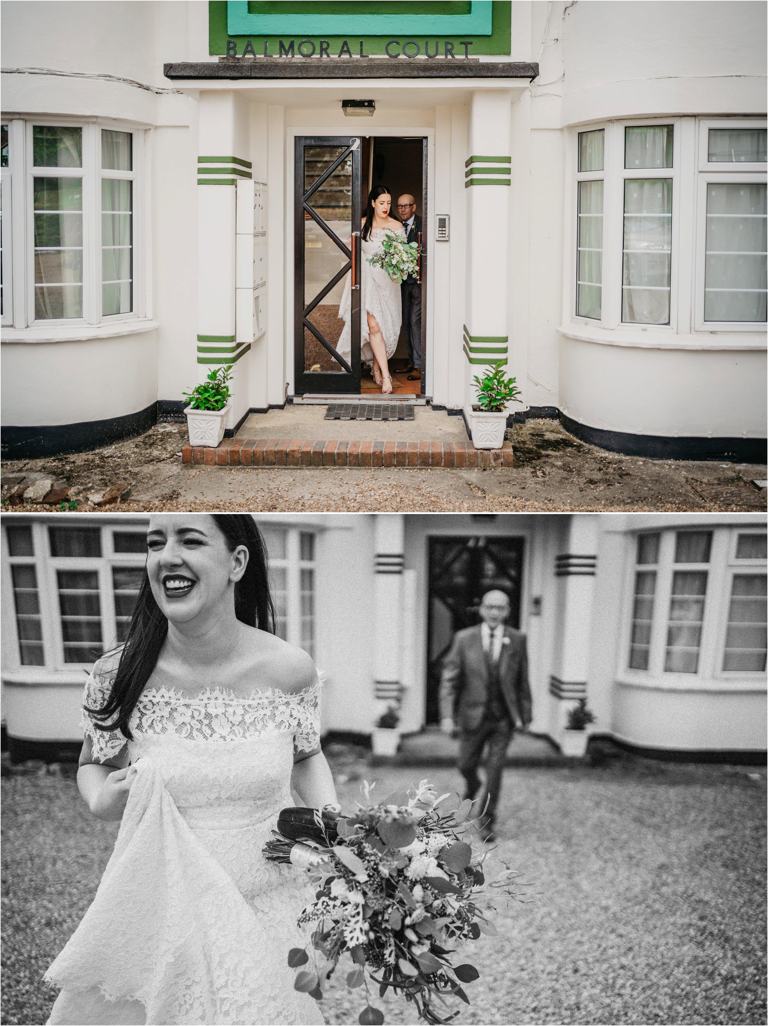 Lordship Pub Dulwich wedding photographer_0028.jpg