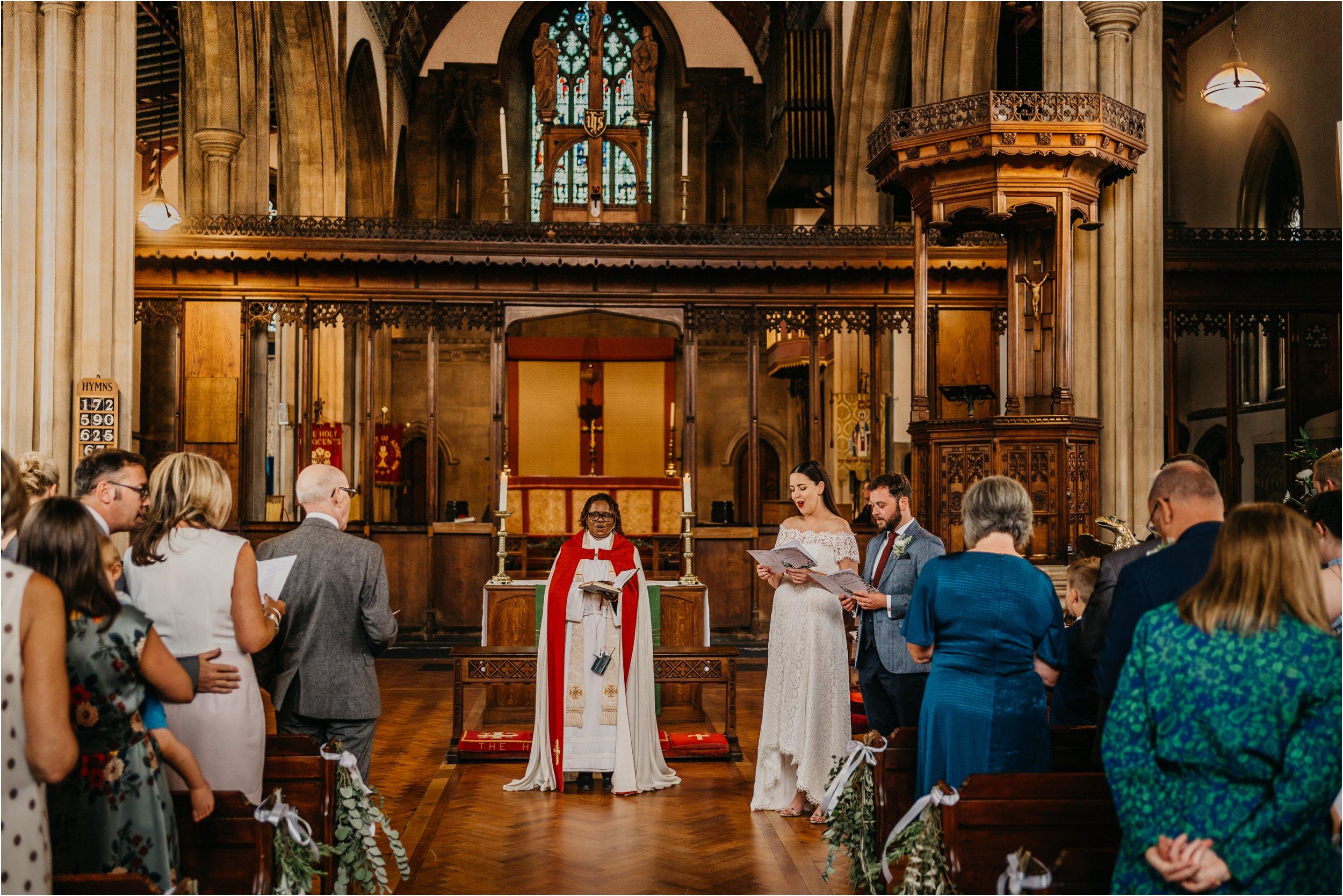 Lordship Pub Dulwich wedding photographer_0048.jpg