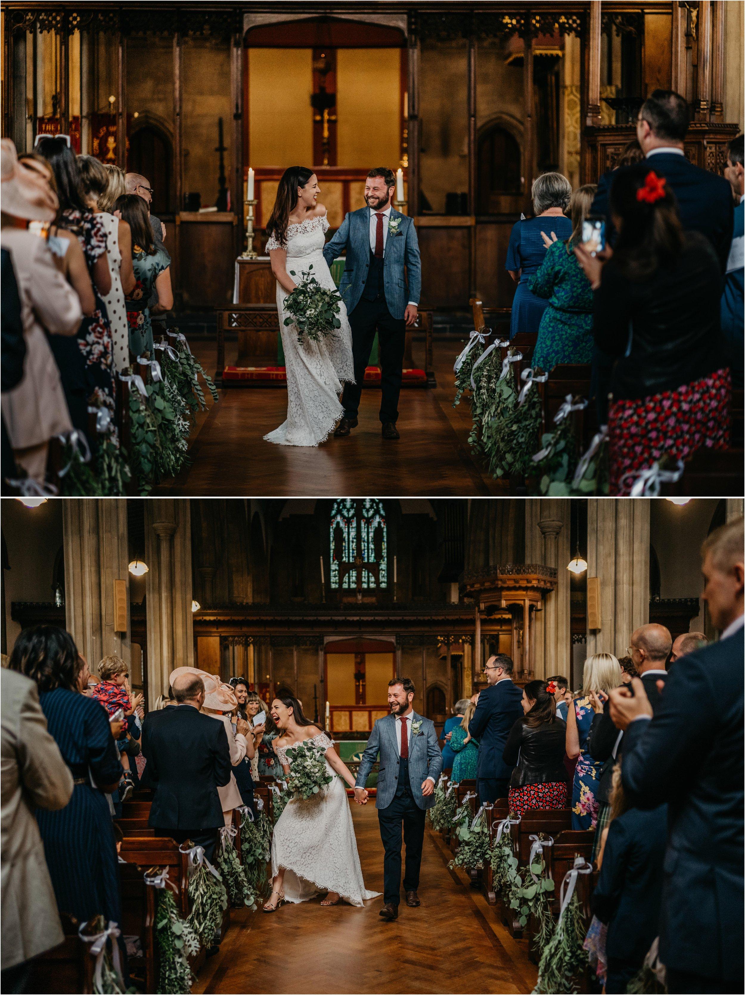 Lordship Pub Dulwich wedding photographer_0049.jpg